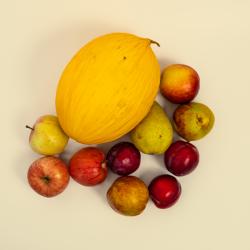 cassetta di verdura mista bio di stagione 6.7 kg